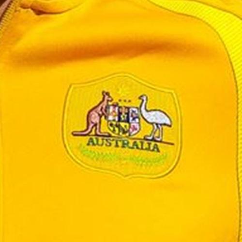 Football Federation Australia - Matildas