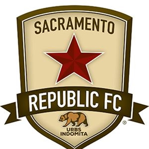 Sacramento Republic FC  - Sacramento Republic FC U-15/16 Boys