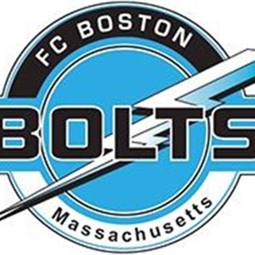 FC Boston Bolts - FC Boston Bolts U-17/18 Boys