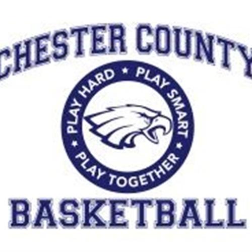 Chester County High School - Boys Varsity Basketball - New