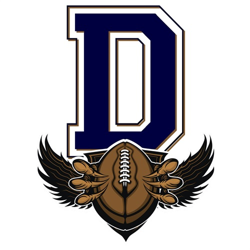 Dacula Falcons - WATKINS 8th Grade Teams
