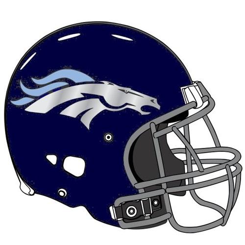 Comstock High School - Comstock JV Football