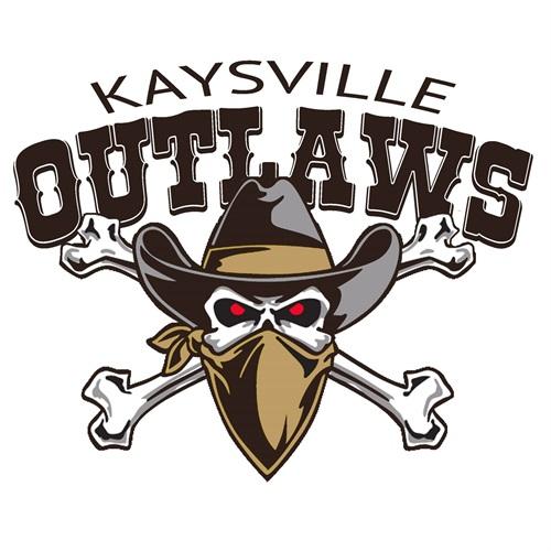 Kaysville- WFFL - Outlaws