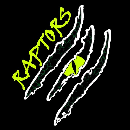 Raptors- GPSYFL - 6th Grade Raptors