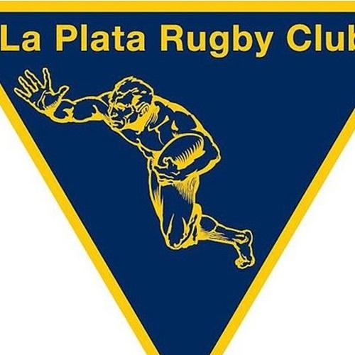 La Plata Rugby Club - LaPlata-Plantel Superior