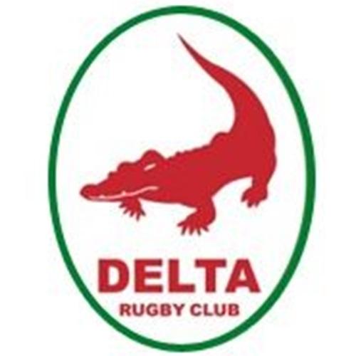 Delta Rugby - Delta-Plantel Superior