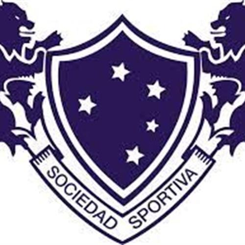 Sociedad Sportiva - SSportiva-Primera