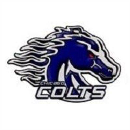 Chicago Colts - Chicago Colts