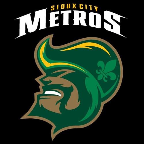 Sioux City Metros - Boys' Varsity Ice Hockey