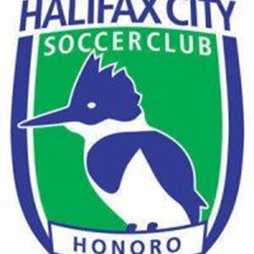 Halifax City Soccer Club - Halifax City Men's Premier