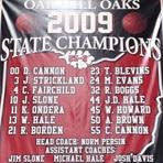 Oak Hill High School - Boys Varsity Basketball