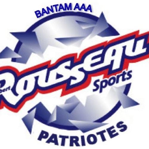 Hockey Laval - Patriotes