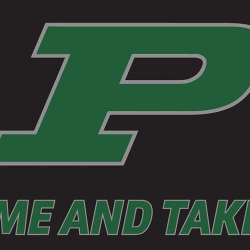 Poway Pop Warner- Palomar PW - PeeWee Titans
