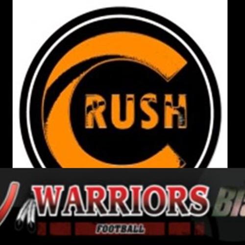 Warriors- AYL - Warriors Black