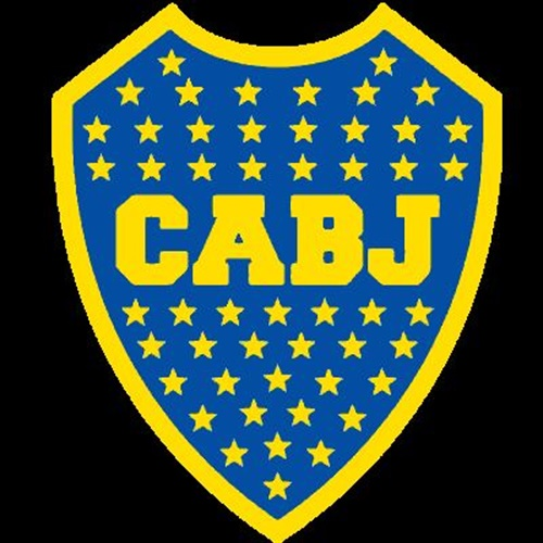 Club Atletico Boca Juniors - Primera