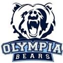 Olympia Bears - Olympia Bears MJV Blue