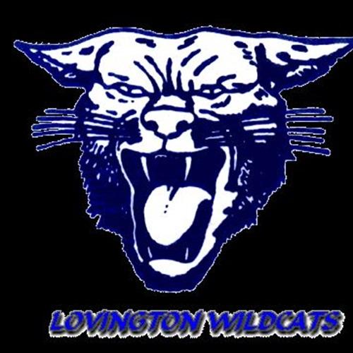 Lovington High School - Girls' Varsity Basketball
