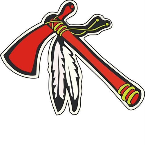 Lakota Tomahawks - West 5th Grade Tomahawks