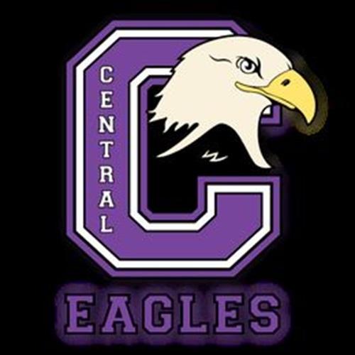 Omaha Central High School - Eagles