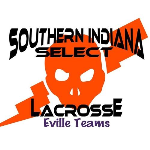Southern Indiana Select Lacrosse - Eville Storm Orange (U17)