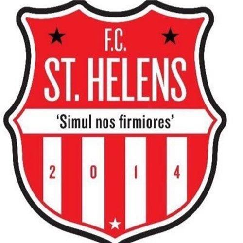 FC St Helens - UNDER 15