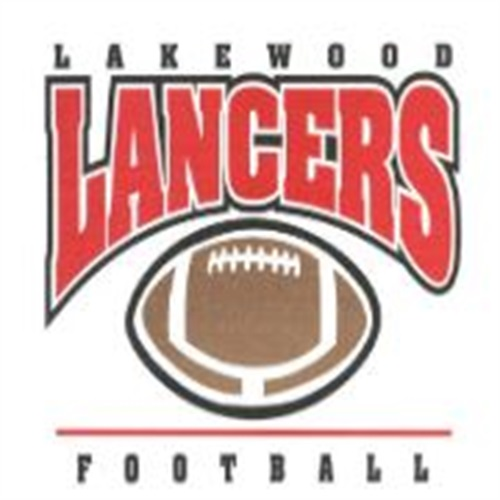 Lakewood High School - Varsity Football