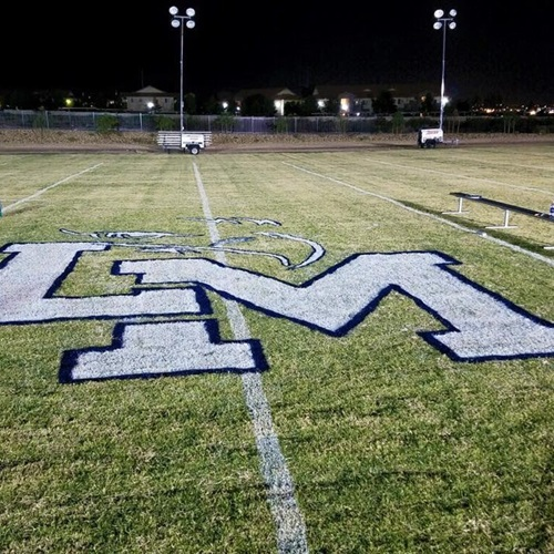 Lake Mead Christian Academy High School - Boys' Varsity Football