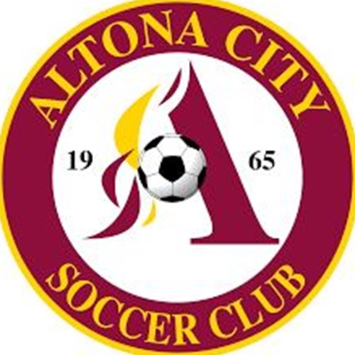 Altona City Soccer - Altona City U13 Boys