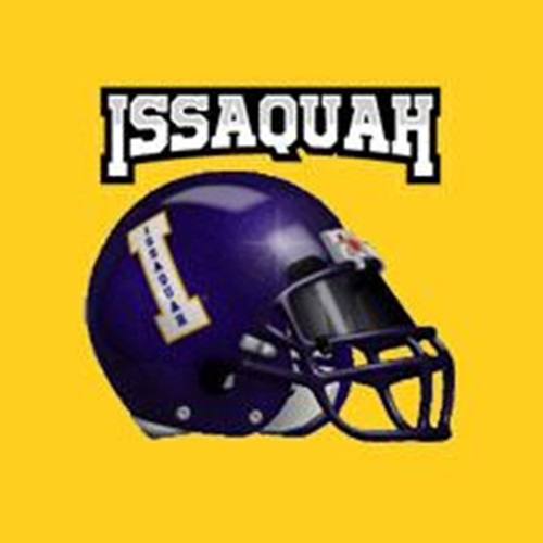 Issaquah Youth Football - 2017 Sophomore Gold