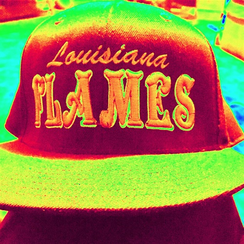 Louisiana Flames -  Flames/Lady Flames