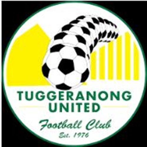 Tuggeranong United FC - U18 Boys