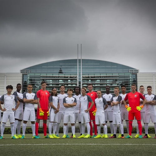 Nike Academy - Nike Academy