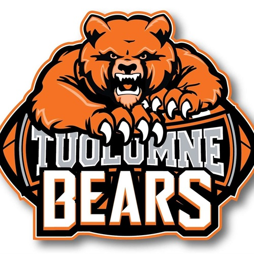 Tuolumne Bears- MVFL - Novice