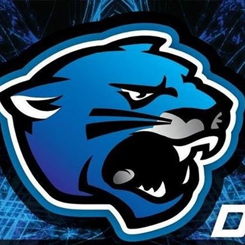 DC Panthers - Mens Minor League Football