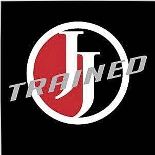 JJ TRAINED - JJ TRAINED