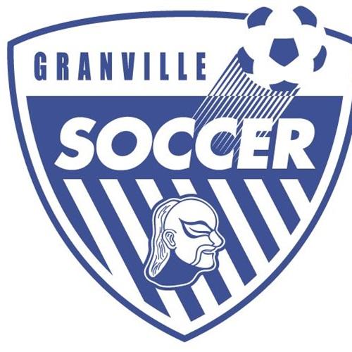 Granville High School - Boys' Varsity Soccer