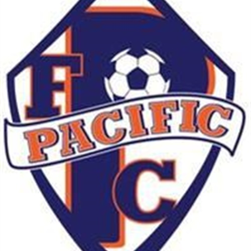 Pacific FC - Pacific FC United B03