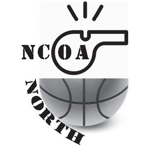NCOA Officials - Basketball