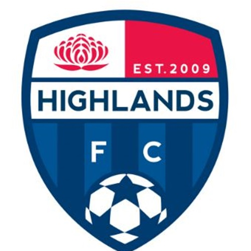 Highlands Football Club  - Men's Soccer