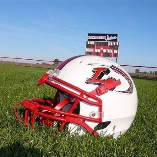 Lewistown High School - Boys Varsity Football