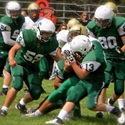 Stevenson School - JV Football