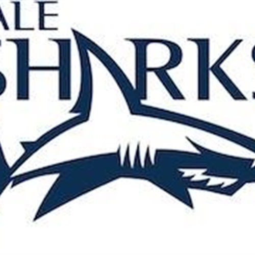 Sale Sharks - Sale Sharks 1st Team
