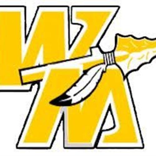 Watkins Memorial High School - Boys' Varsity Basketball