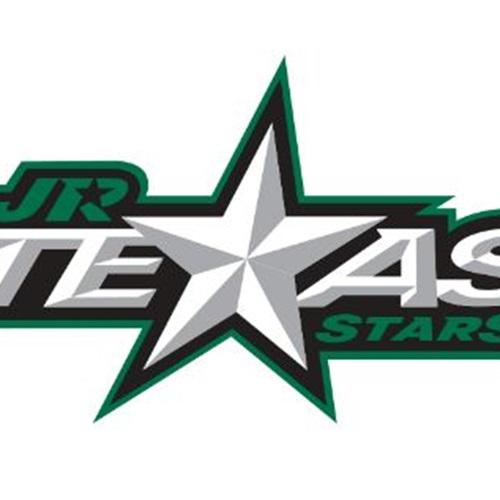 Texas Junior Stars Hockey - Texas Junior Stars