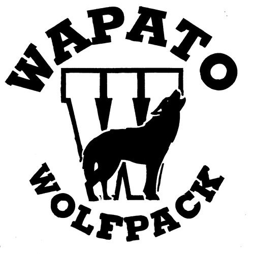Wapato High School - Girls' Varsity Basketball