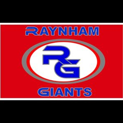Raynham Giants Youth Football - Mites