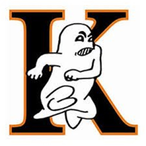 Kaukauna High School - Girls' Varsity Volleyball