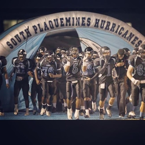 South Plaquemines High School - Boys Varsity Football
