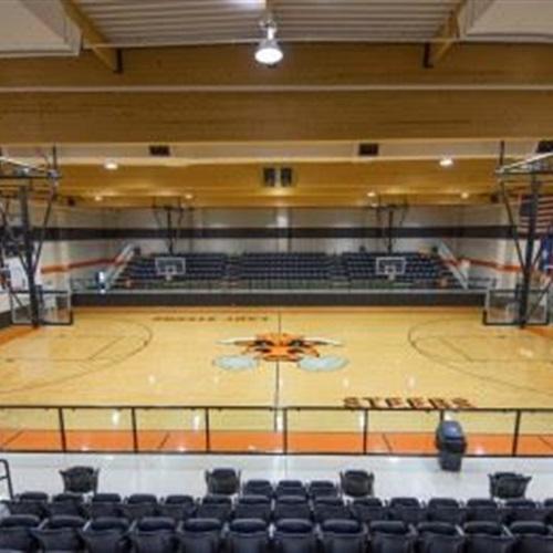 Robert Lee High School - Robert Lee Boys' Varsity Basketball