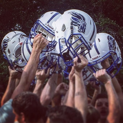Jessieville High School - Jessieville Varsity Football